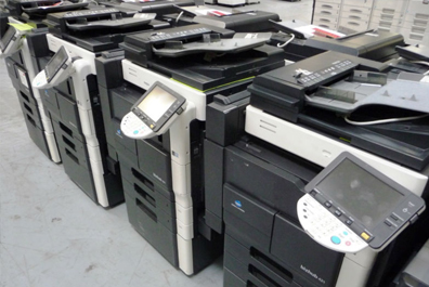 Konica Minolta Customer One Guarantee